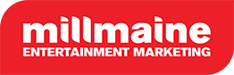 Millmaine Entertainment Marketing